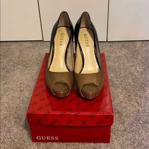 Used Guess heels